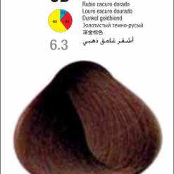 Coloração Colorly 2020 Itely 6D (6.3) - LOURO ESCURO DOURADO-288