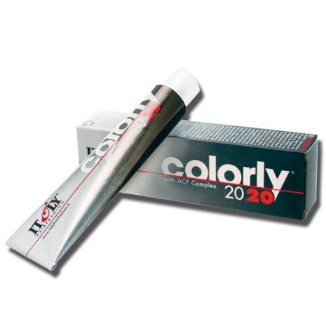 Coloração Colorly 2020 Itely 4N (4.0) - Castanho Medio 60g-0