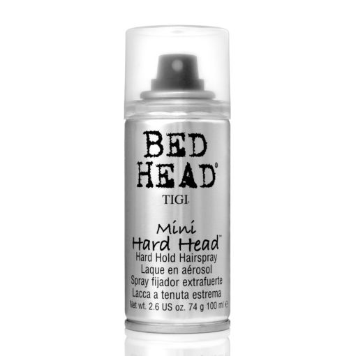 Spray Finalizador Bed Hard Head 100 ml - Tigi-0