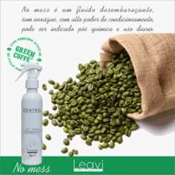 No Mess - Desembaraçante sem enxágue - 200ml - Leavi-0